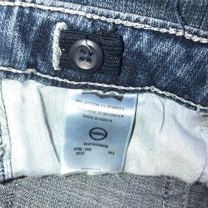Levi's Bottoms - Girls Levi's skinny Jeans